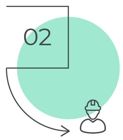 Cessione del credito bonus fiscale modo 2 Green Systems srl
