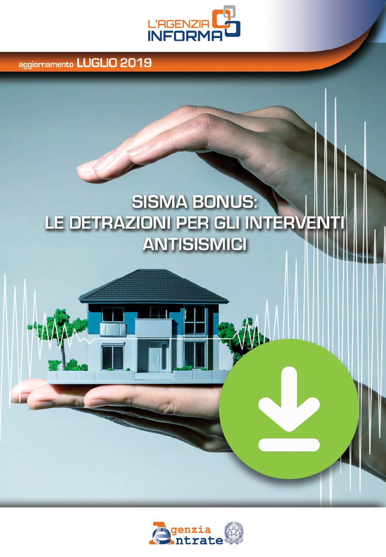 Sismabonus Green Systems srl blog post pdf download